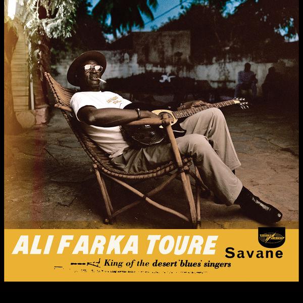 Ali Farka Touré - Savane (2019 Remaster)