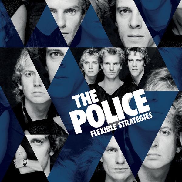 The Police|Flexible Strategies