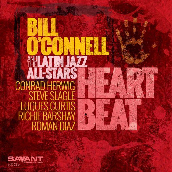 Bill O'Connell - Heart Beat