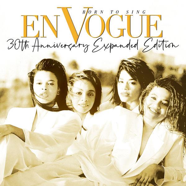 En Vogue - Mover (2020 Remaster)