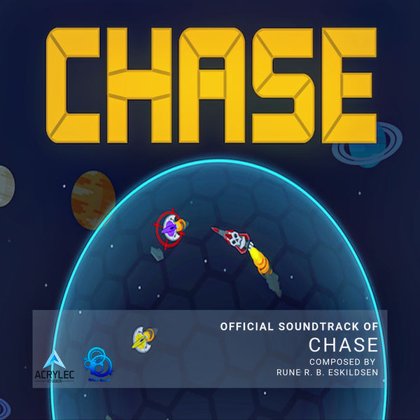 Rune R. B. Eskildsen - Chase Soundtrack