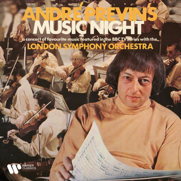 André Previn|André Previn's Music Night
