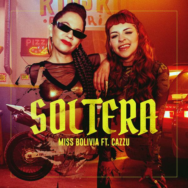 Miss Bolivia - Soltera