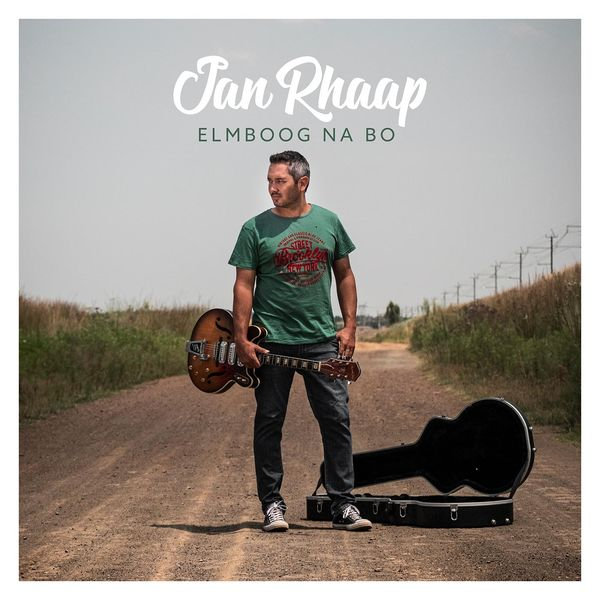 Jan Rhaap - Elmboog Na Bo