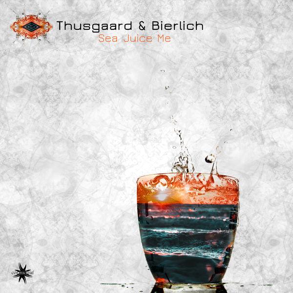 Thusgaard & Bierlich - Sea Juice Me