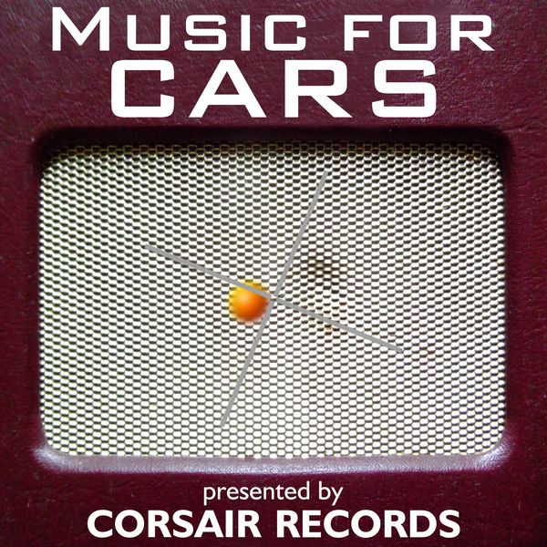 Various Artists - Music for Cars