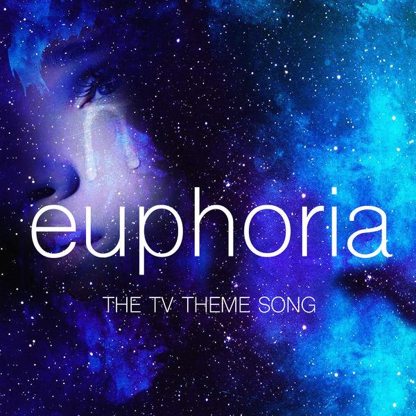 Alixandrea Corvyn - Euphoria - The TV Theme Song