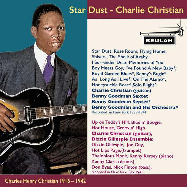 Charlie Christian - Star Dust - Charlie Christian