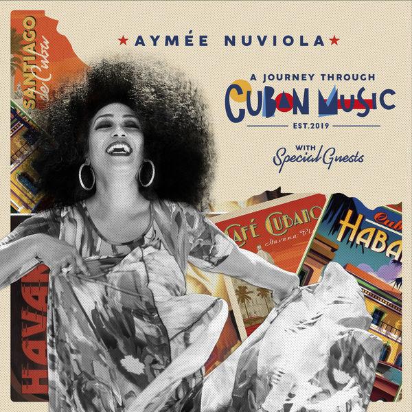 Aymee Nuviola - A Journey Through Cuban Music