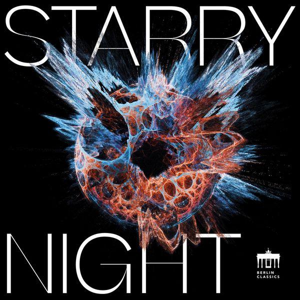 Alexej Gerassimez - Starry Night