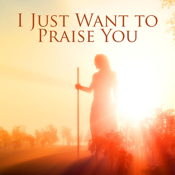 Various Artists - I Just Want to Praise You