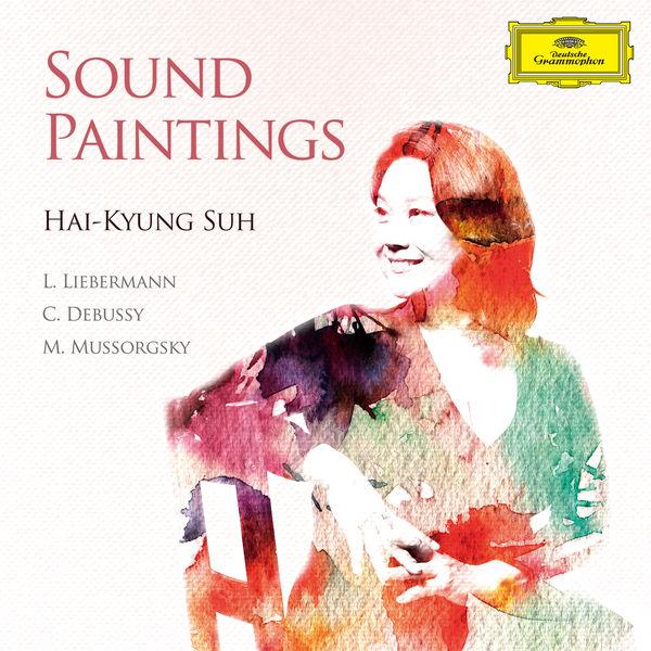 Hai-Kyung Suh - Sound Paintings