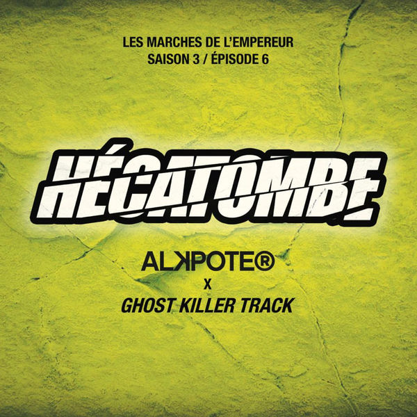 Alkpote - Hécatombe