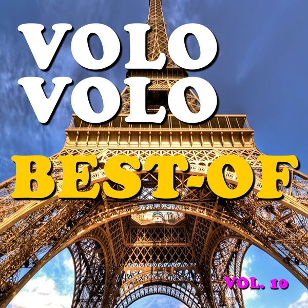 Volo-Volo - Best-of volo volo (Vol. 10)