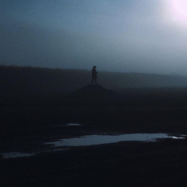 Nick Bampton - Sky Thunder