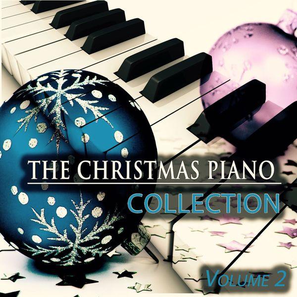 Elio Baldi Cantù - The Christmas Piano Collection, Vol. 2 - Relaxing Christmas Piano Music
