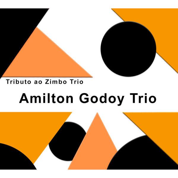 Amilton Godoy - Tributo Ao Zimbo Trio