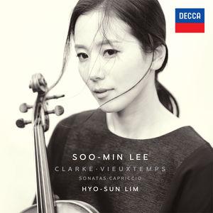 Soo-Min Lee