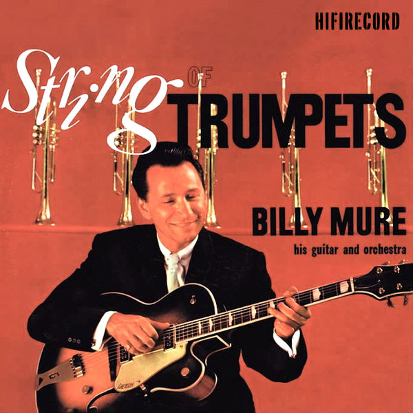 Billy Mure - A String of Trumpets