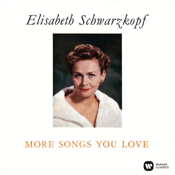 Elisabeth Schwarzkopf - More Songs You Love (The Christmas Album)