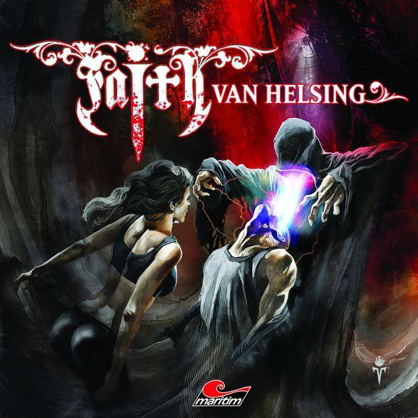 faith van helsing