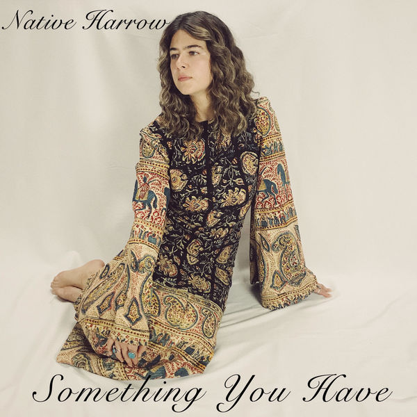 Native Harrow - Something You Have