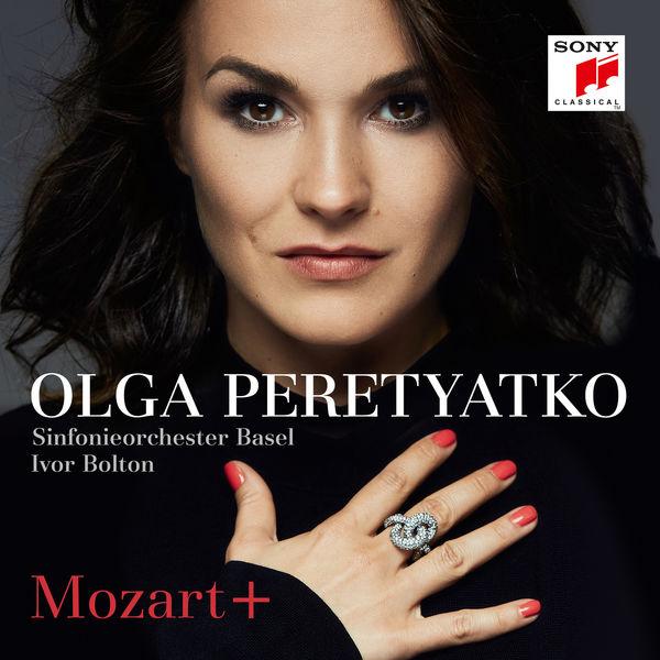 Olga Peretyatko - Mozart+