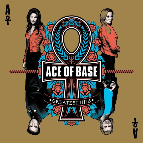 Ace Of Base - Greatest Hits (Bonus Track Version)