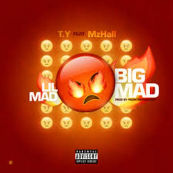 T.Y - Lil' Mad Big Mad