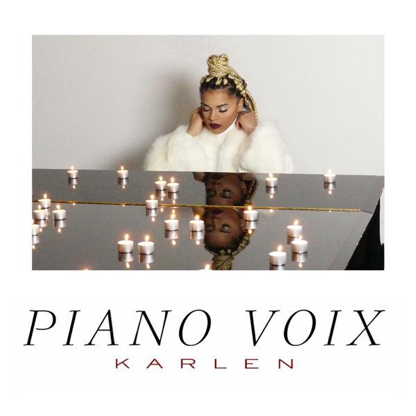 Karlen - Piano voix