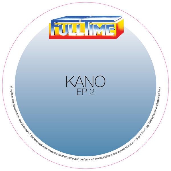 Kano - Kano, Vol. 2