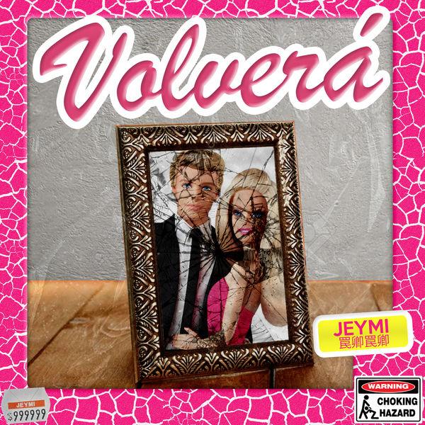 Jeymi - Volverá