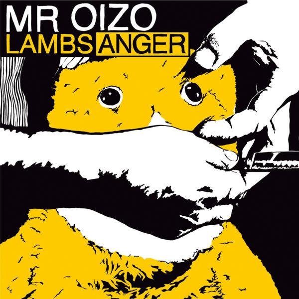 Mr Oizo Lambs Anger