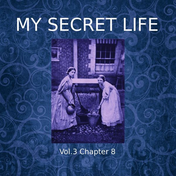 Dominic Crawford Collins - My Secret Life, Vol. 3 Chapter 8
