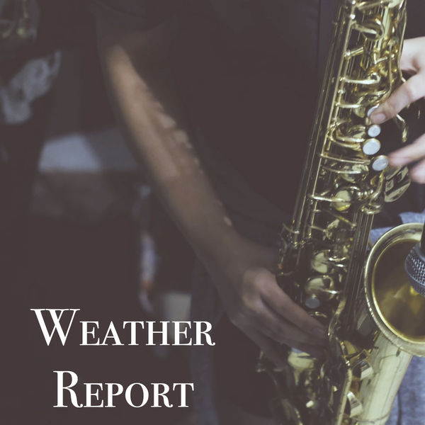 Weather Report Weather Report - WBCN FM Broadcast The Agora Columbus 18th October 1972 Part One.