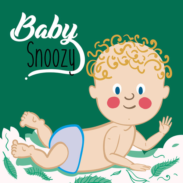 LL Kids Børnesange - Baby Snoozy