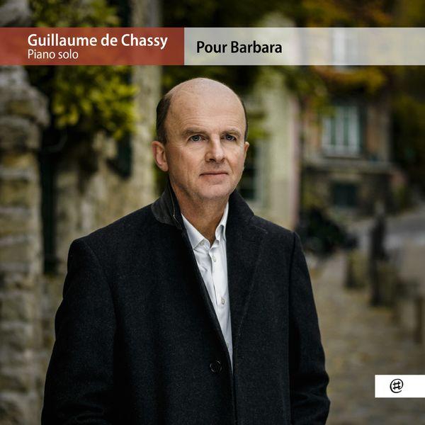 Guillaume de Chassy - Pour Barbara