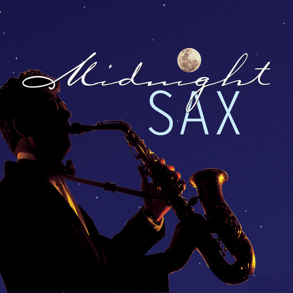 The Sign Posters - Midnight Sax