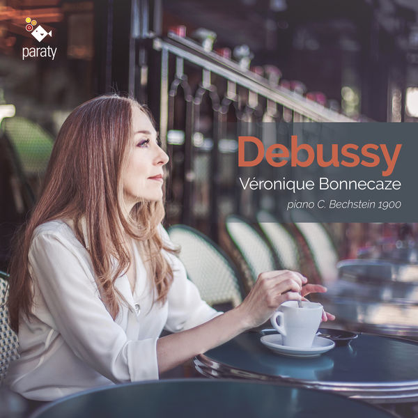 Véronique Bonnecaze - Debussy