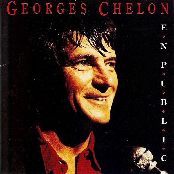 Georges Chelon - En public