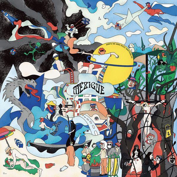 Mézigue - Le meilleur titre pour un album