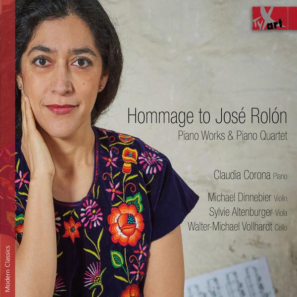 Claudia Corona - Hommage to José Rolón