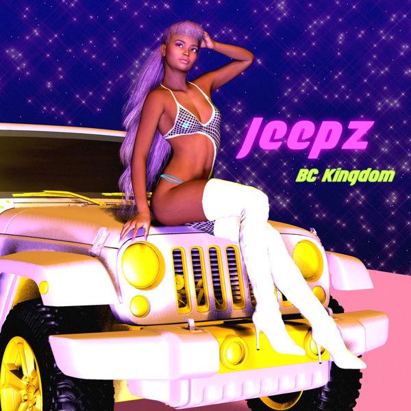 BC Kingdom - Jeepz