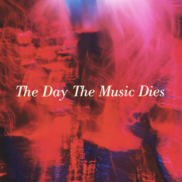 Iceage The Day the Music Dies