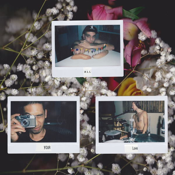 Sir Sly - All Your Love