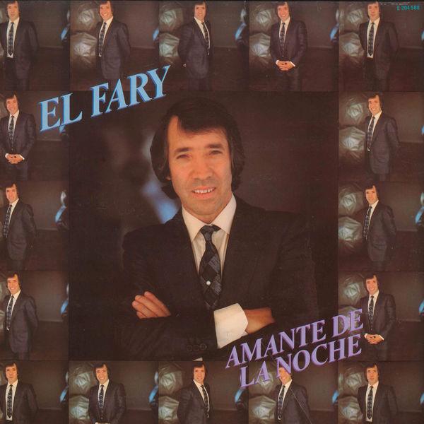 El Fary - Amante de la Noche (Remasterizado)