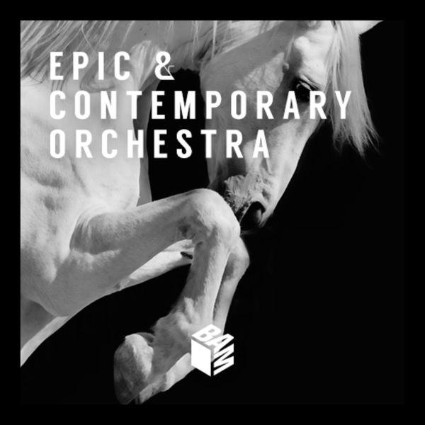 Bastien Deshayes - Epic & Contemporary Orchestra