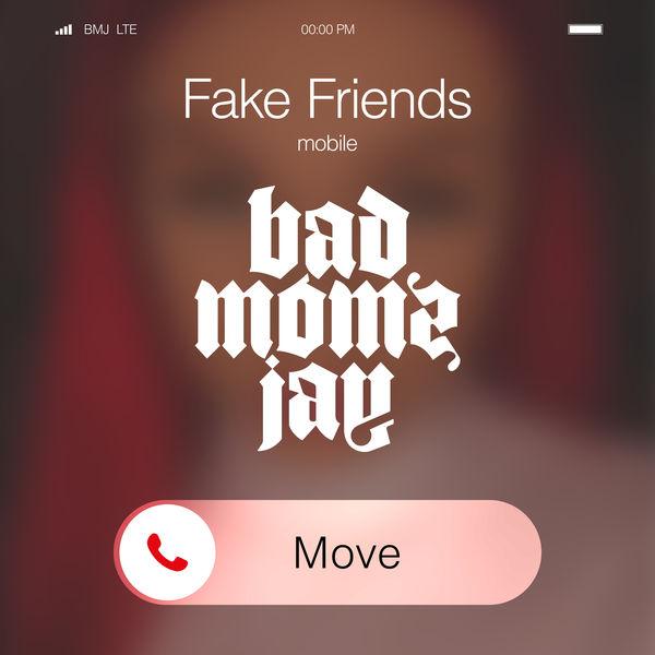 badmómzjay - Move