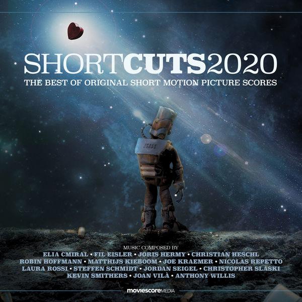 Various Artists - Short Cuts 2020: The Best of Original Short Motion Picture Scores