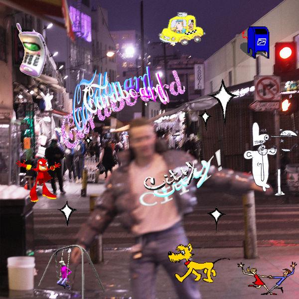 Zack Villere - Cardboard City